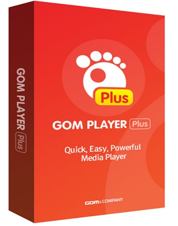 GOM Player Plus 2.3.69.5333 Crack With serial key [latest] 2022